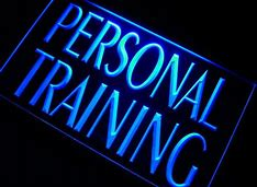 Personal Training Programs now on offer