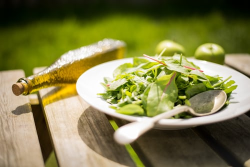Liven up your Salads