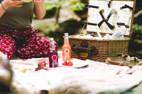 Pack up a Picnic