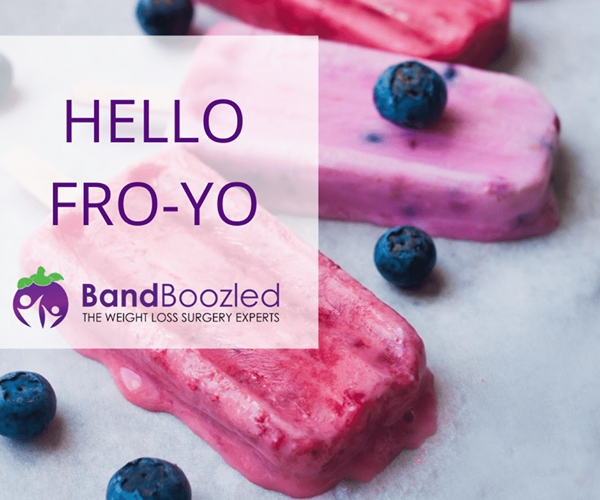 Hello Fro Yo!